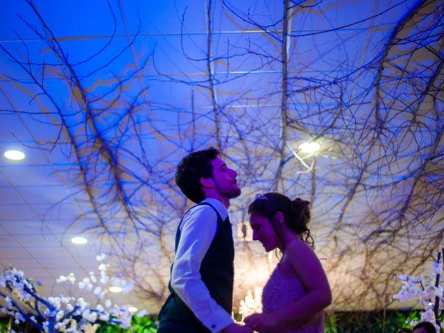 O casamento de Ivania e Kevin