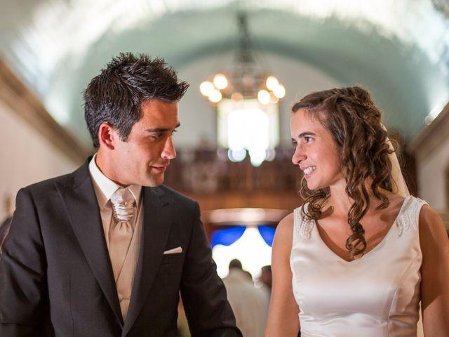 O casamento de Marco e Telma em São Pedro Jarmelo, Guarda (Concelho) 1