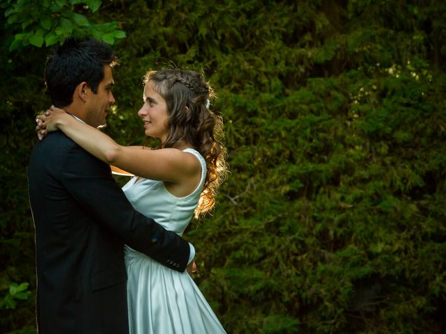 O casamento de Marco e Telma em São Pedro Jarmelo, Guarda (Concelho) 2