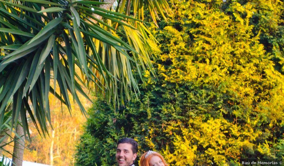 O casamento de Rubén e Inês em Porto, Porto (Concelho)