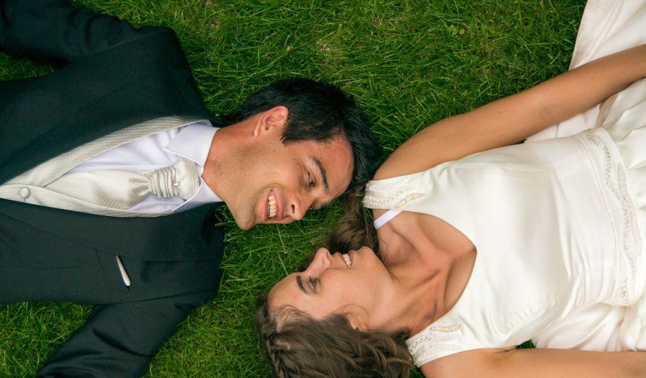 O casamento de Marco e Telma em São Pedro Jarmelo, Guarda (Concelho)