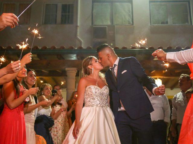 O casamento de Pedro e Vanessa em Parceiros de Igreja, Torres Novas 3