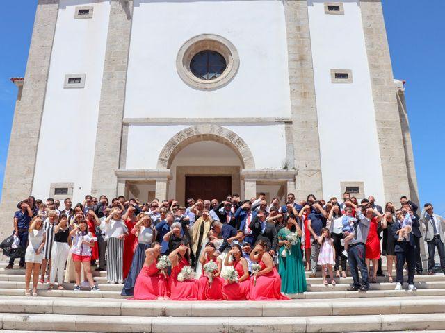 O casamento de Pedro e Vanessa em Parceiros de Igreja, Torres Novas 9