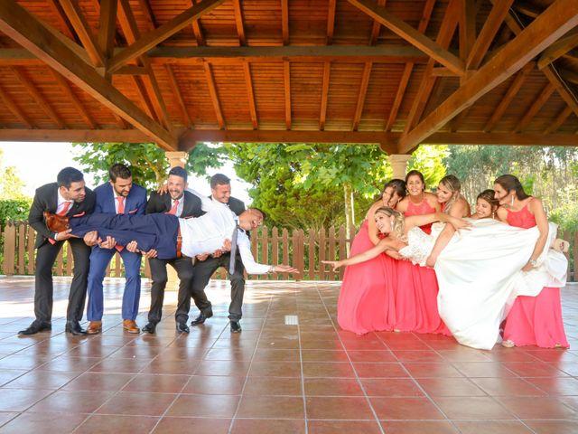 O casamento de Pedro e Vanessa em Parceiros de Igreja, Torres Novas 21