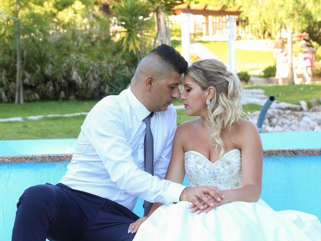 O casamento de Pedro e Vanessa em Parceiros de Igreja, Torres Novas 22