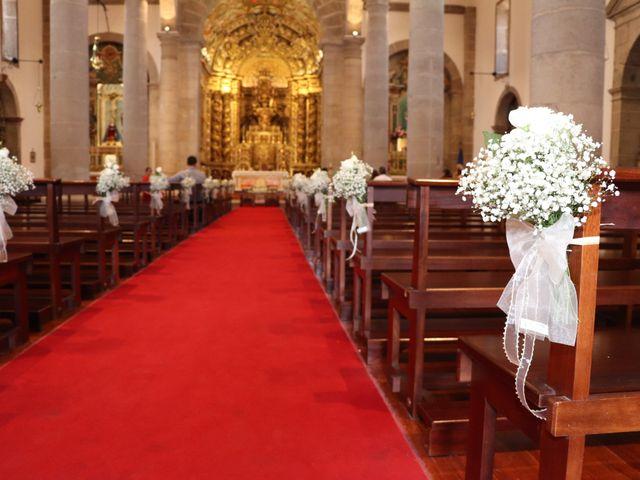 O casamento de Pedro e Vanessa em Parceiros de Igreja, Torres Novas 26