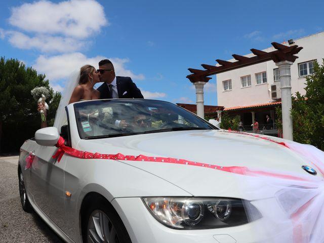 O casamento de Pedro e Vanessa em Parceiros de Igreja, Torres Novas 27