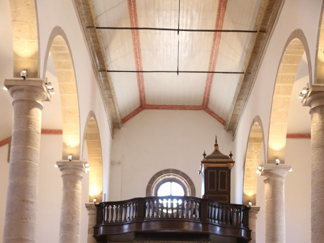 O casamento de Pedro e Vanessa em Parceiros de Igreja, Torres Novas 34