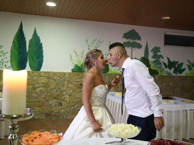 O casamento de Pedro e Vanessa em Parceiros de Igreja, Torres Novas 43