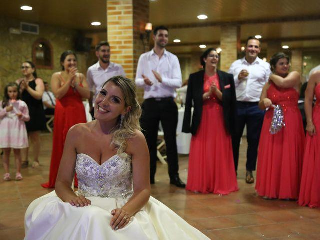 O casamento de Pedro e Vanessa em Parceiros de Igreja, Torres Novas 44
