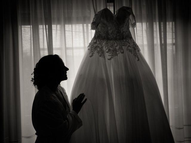O casamento de José e Isabel em Paços de Ferreira, Paços de Ferreira 10