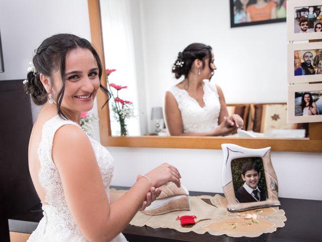 O casamento de José e Isabel em Paços de Ferreira, Paços de Ferreira 15
