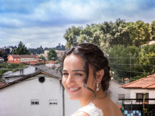 O casamento de José e Isabel em Paços de Ferreira, Paços de Ferreira 21