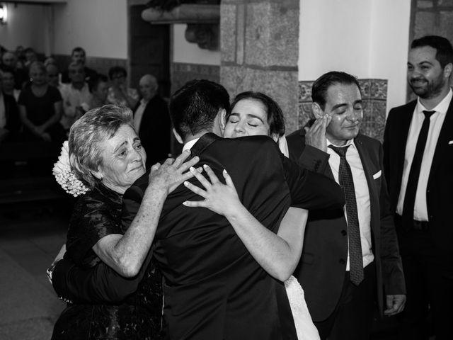 O casamento de José e Isabel em Paços de Ferreira, Paços de Ferreira 25