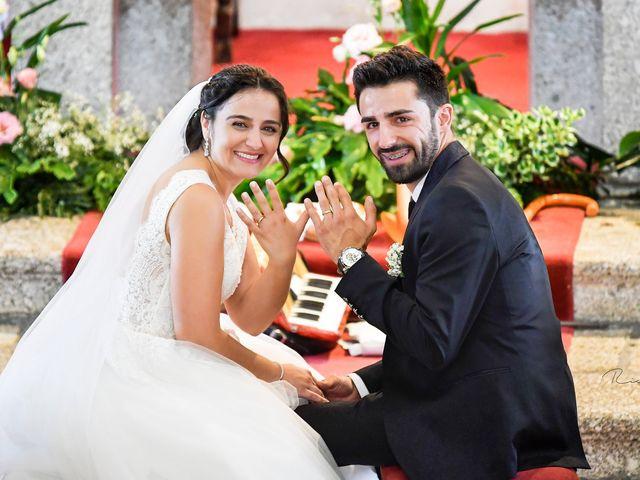 O casamento de José e Isabel em Paços de Ferreira, Paços de Ferreira 28