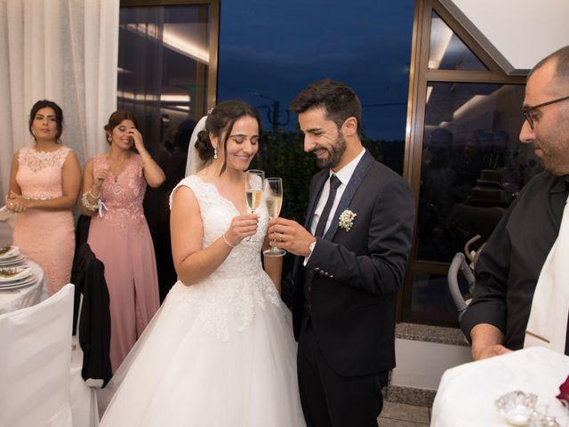 O casamento de José e Isabel em Paços de Ferreira, Paços de Ferreira 30