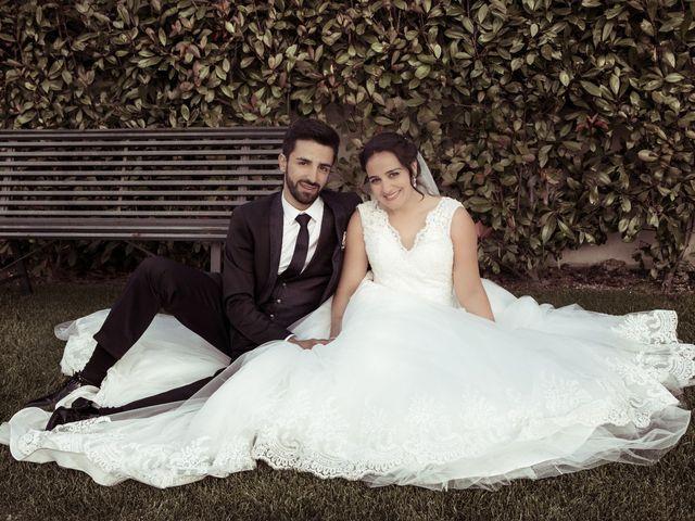 O casamento de José e Isabel em Paços de Ferreira, Paços de Ferreira 2
