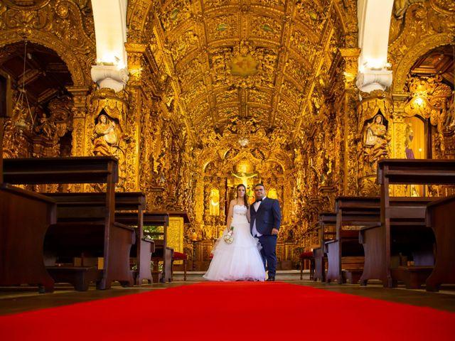 O casamento de Sergio e Raquel em Maia, Maia 1