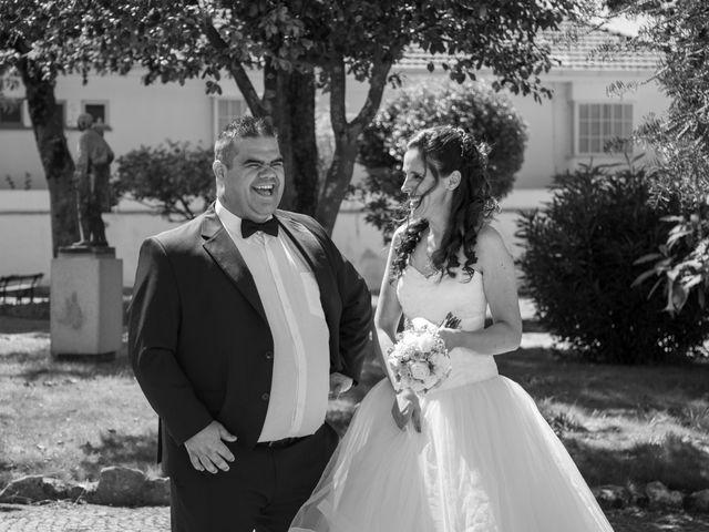 O casamento de Sergio e Raquel em Maia, Maia 3