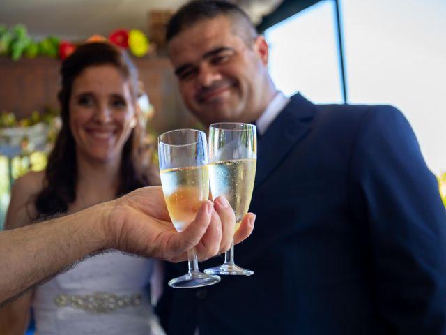 O casamento de Sergio e Raquel em Maia, Maia 5