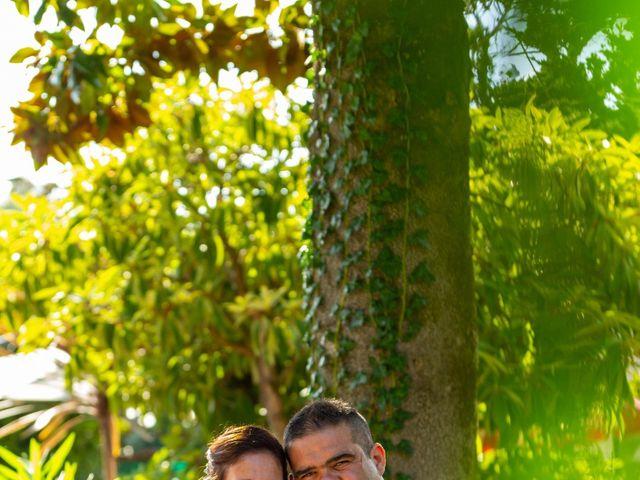 O casamento de Sergio e Raquel em Maia, Maia 9