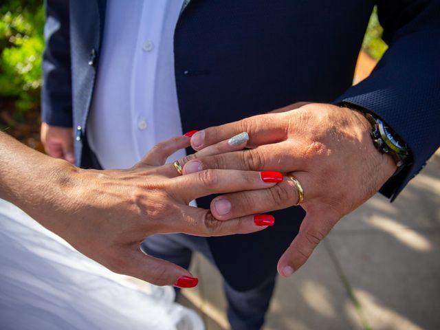 O casamento de Sergio e Raquel em Maia, Maia 12