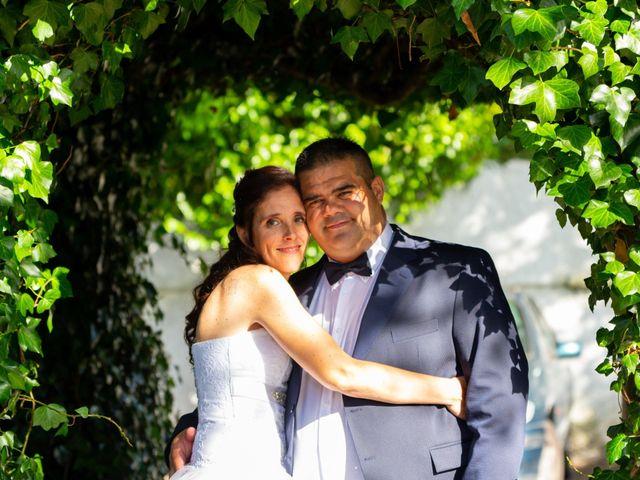 O casamento de Sergio e Raquel em Maia, Maia 13
