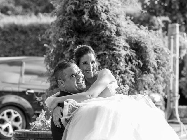 O casamento de Sergio e Raquel em Maia, Maia 15