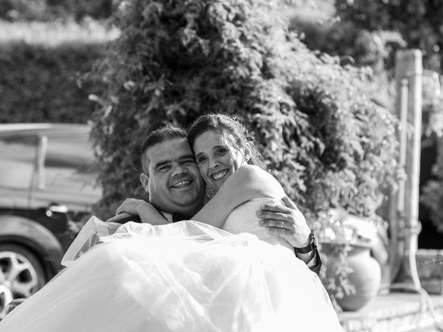 O casamento de Sergio e Raquel em Maia, Maia 16