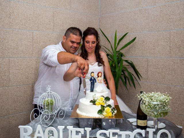 O casamento de Sergio e Raquel em Maia, Maia 17