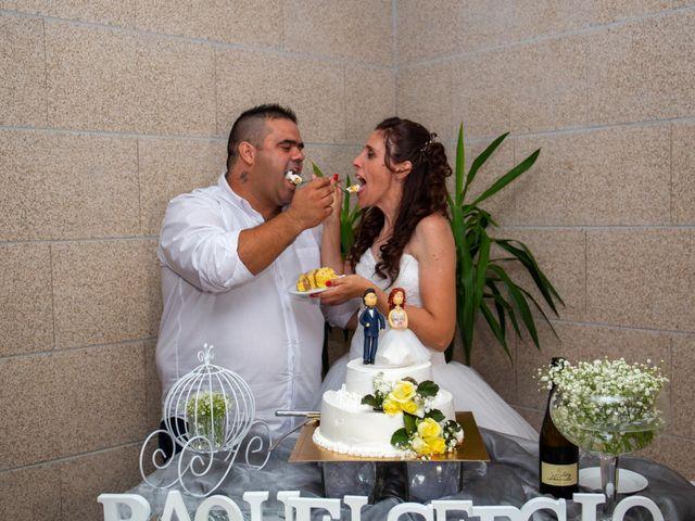O casamento de Sergio e Raquel em Maia, Maia 18