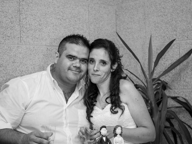 O casamento de Sergio e Raquel em Maia, Maia 19