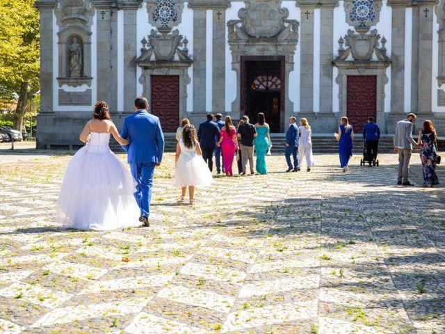 O casamento de Sergio e Raquel em Maia, Maia 24