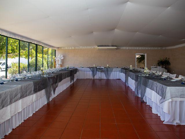O casamento de Sergio e Raquel em Maia, Maia 25