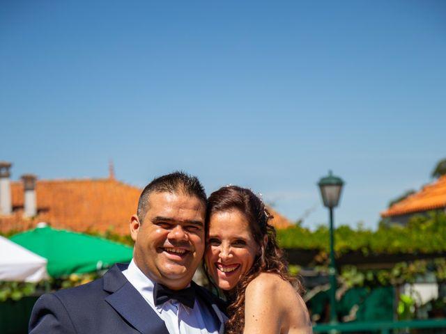 O casamento de Sergio e Raquel em Maia, Maia 29