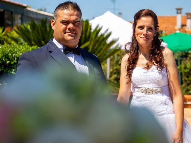 O casamento de Sergio e Raquel em Maia, Maia 30