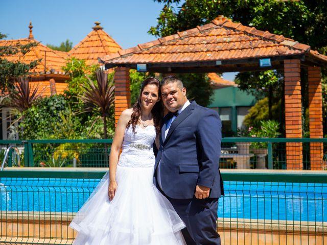 O casamento de Sergio e Raquel em Maia, Maia 31