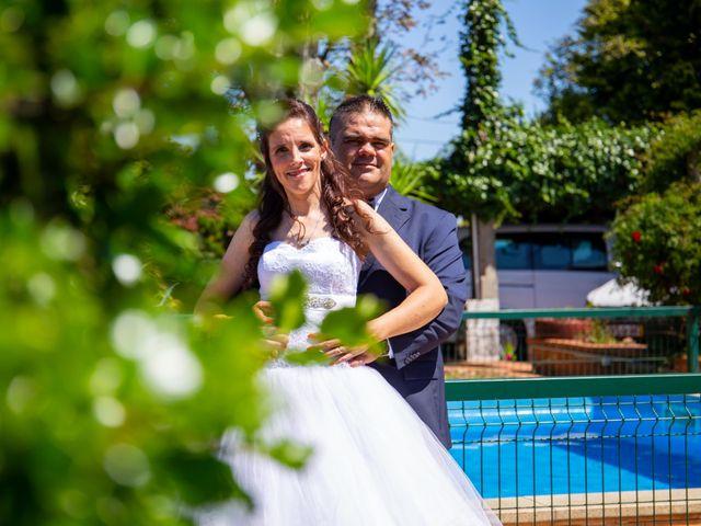 O casamento de Sergio e Raquel em Maia, Maia 2