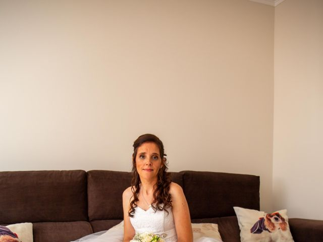 O casamento de Sergio e Raquel em Maia, Maia 38