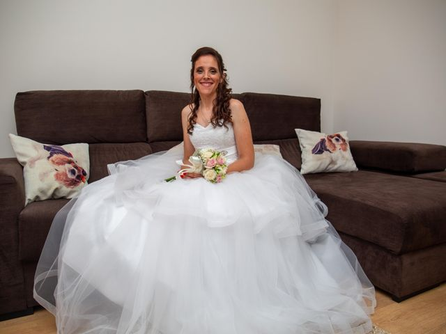 O casamento de Sergio e Raquel em Maia, Maia 39