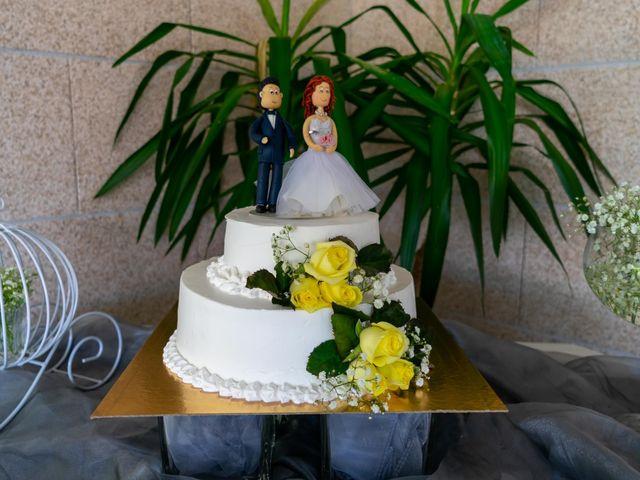 O casamento de Sergio e Raquel em Maia, Maia 44