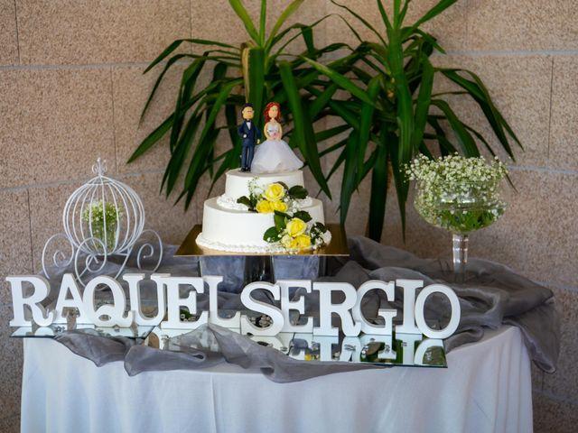 O casamento de Sergio e Raquel em Maia, Maia 45