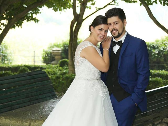 O casamento de Luís e Ana em Santa Marta de Penaguião, Santa Marta de Penaguião 1