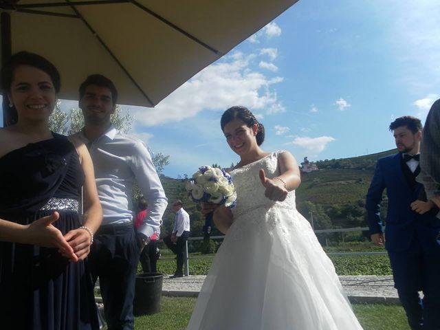 O casamento de Luís e Ana em Santa Marta de Penaguião, Santa Marta de Penaguião 5