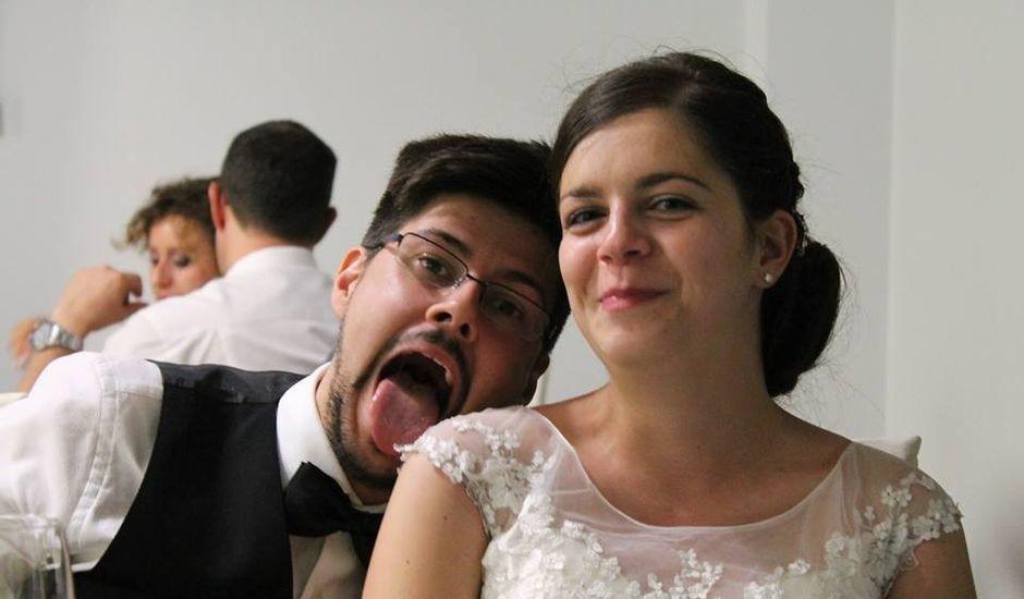 O casamento de Luís e Ana em Santa Marta de Penaguião, Santa Marta de Penaguião