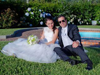 O casamento de Bruno e Natália