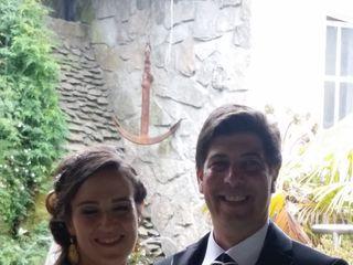 O casamento de Bárbara e Márcio 2