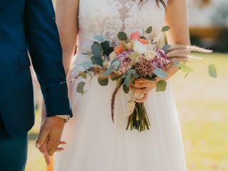 O casamento de Carolina  e Filipe 2