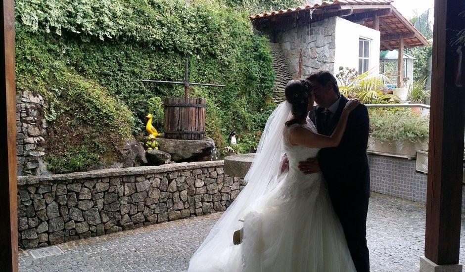 O casamento de Márcio e Bárbara em Santa Maria da Feira, Santa Maria da Feira