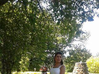 O casamento de Tânia e Fábio 1
